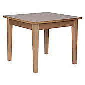 Home Essence Eastcastle Dining Table - Square