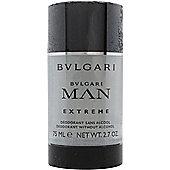 Bvlgari Man Extreme Deodorant Stick 75ml
