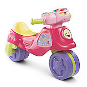 Vtech Baby 2-in-1 Tri to Bike (Pink)