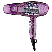 One Direction 2200W hair Dryer Purple