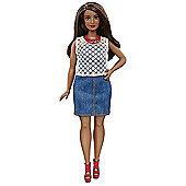Barbie Fashionistas Doll - Dolled Up Denim