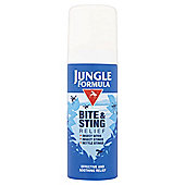 Jungle Formula Bite & Sting