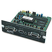 Interface Expander with 2 UPS Communication Cables SmartSlot Card