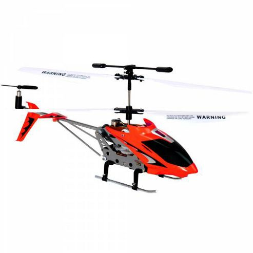M:Tech Gyro Flyer RC Helicopter