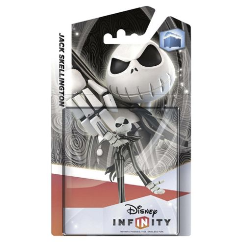 Disney Infinity Jack Skellington Figure