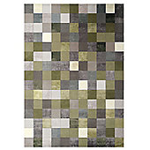 Angelo Pacific Knotted Rug - 240cm H x 170cm W (7 ft 10.5 in x 5 ft 7 in)