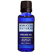 Argan Oil (30ml Oil)