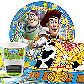 Toy Story Party Pack For 8