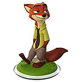 Nick Figure Disney Infinity Multi