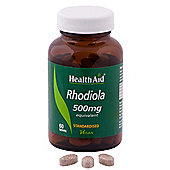 Rhodiola 350mg - Standardised