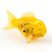 Hexbug Aquabot Robotic Fish - Yellow