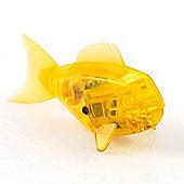 Hexbug Aquabot Robotic Fish - Yellow