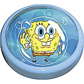 Home Essence Nickelodeon SpongeBob SquarePants One Light Push Light