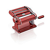 Marcato Atlas 150 Pasta Maker in Red