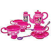 Disney Minnie Mouse Bubble Tea Set