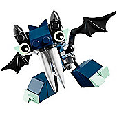 Lego Mixels Wave 4 Bat - 41534