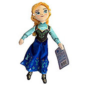 Disney Frozen Talking Plush - Anna