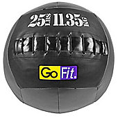 GoFit 11kg (25lb) Cross Fit Style Wall Ball