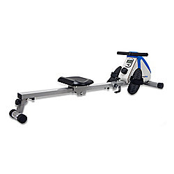 Bodymax R60 Magnetic Rowing Machine