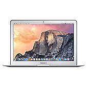 Apple MacBook Air (13.3 inch) Netbook Core i5 (14GHz) 4GB 128GB Solid State Drive WLAN BT Webcam Mac OSX Mavericks (Intel HD Graphics 5000)