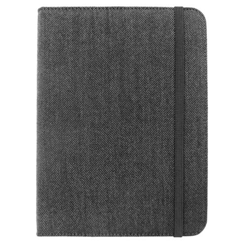 Tesco Finest Canvas Case for Hudl/Kindle Fire HD - Grey