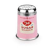 Tala Originals Vintage Style Sugar Shaker, Pink