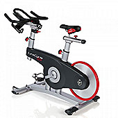 Life Fitness Lifecycle GX Exercise Bike with LCD console - HOME Edition
