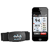 Wahoo Fitness Heart Rate Pack Black