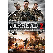 Jarhead 2 - Field of Fire DVD