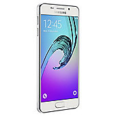 Tesco Mobile Samsung Galaxy A3 White (2016)