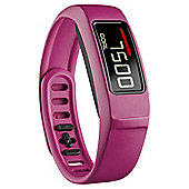 Garmin Vivofit 2 Activity Tracker Wristband, Pink
