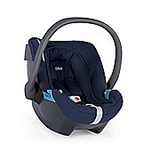 Mamas & Papas - Aton Car Seat - Navy