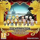 TheatRhythm: Final Fantasy Curtain Call (3DS)