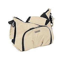 Baby Elegance Cody Changing Bag, Cream
