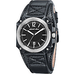 Black Dice Gents Graduate Watch BD-070-01