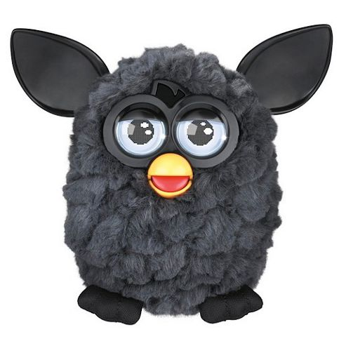 Furby Cool - Black