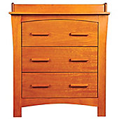 Sweet Dreams Felix Chest Of Drawers - Antique