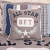 All Star Cushion