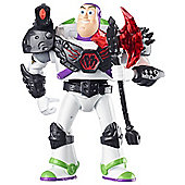 Toy Story That Time Forgot Battle Armour Buzz Lightyear