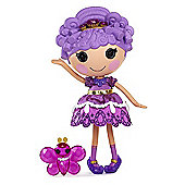 Lalaloopsy 33cm Charms Seven Carat Doll