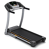 Horizon Tempo T904 Treadmill with Floor Matting & Wireless Chest Strap