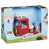 Ben & Holly's Little Kingdom: Mr Elf's Delivery Lorry