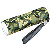 Urban Jungle 9 LED torch