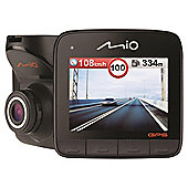 "Mio MiVue Dash Cam, InCarCam, Full HD, GPS, 2.4"" screen"