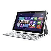 Acer TravelMate X313-M (11.6 inch Touchscreen) Convertible Ultrabook Core i5 (3339Y) 15GHz 4GB 120GB SSD WLAN BT Webcam Windows 8 Pro 64-bit (HD