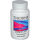 Thorne Research Quercenase 60 Veg Capsules