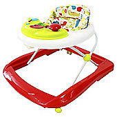 Red Kite Baby Go Round Jive Baby Walker Safari