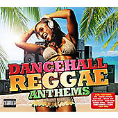 Dancehall Reggae Anthems (2CD)