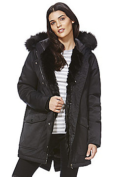 Women S Coats Amp Jackets Parkas Amp Waterproofs F Amp F Tesco