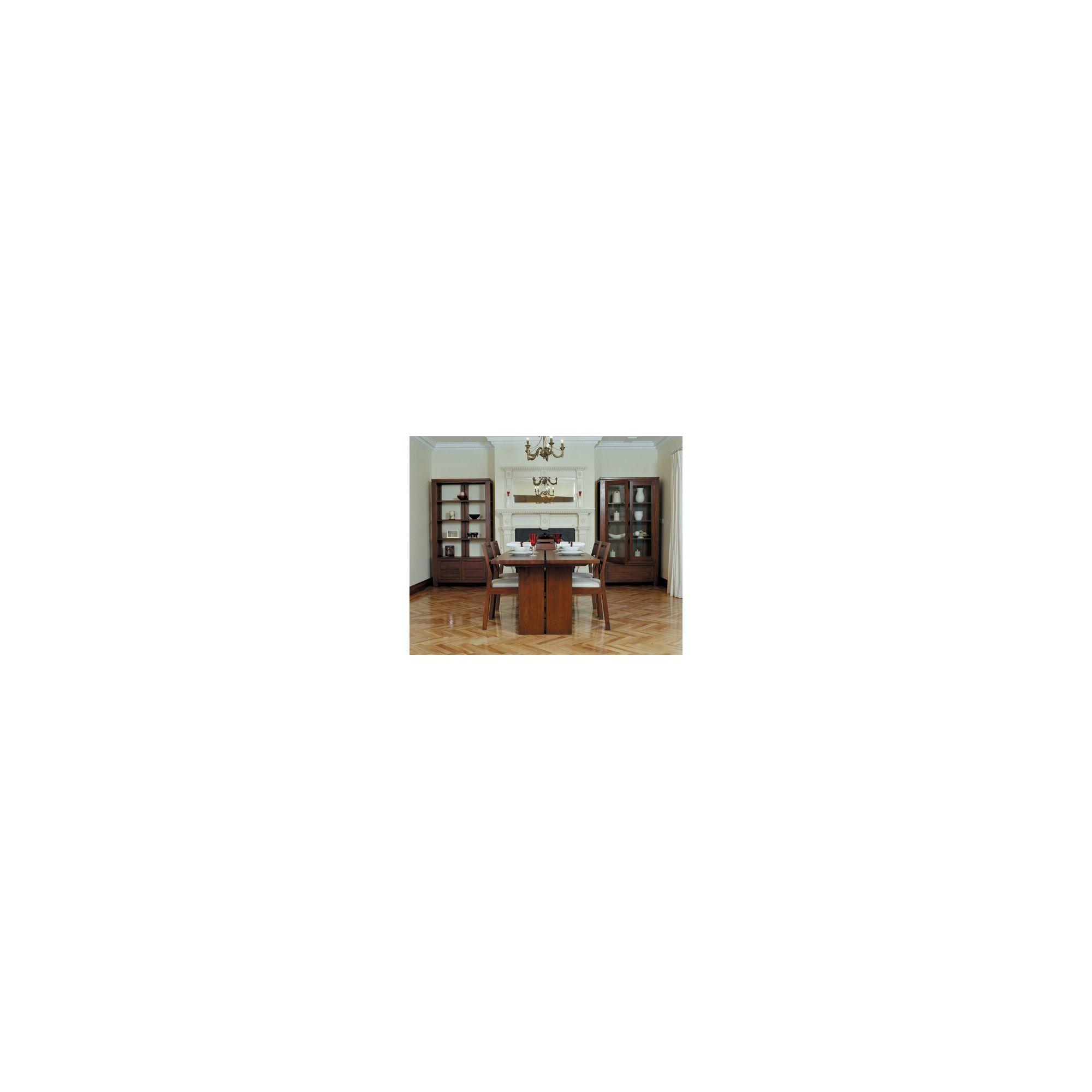 Sherry Designs Palm Bookcase with Doors at Tesco Direct